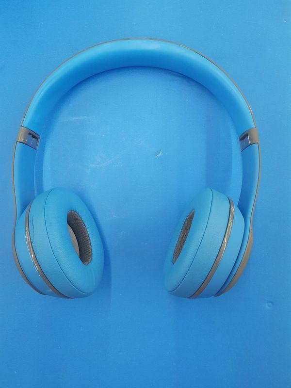 Beats Solo 3 Wireless Headphones