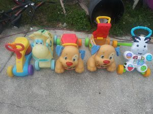 Ride on toys for Sale in Saint Petersburg, FL