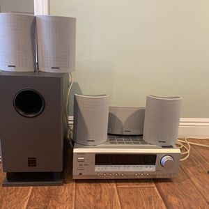 Onkyo 5.1 Surround System for Sale in Long Beach, CA
