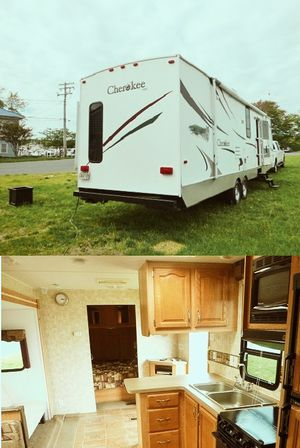 ✅2008 Forest River Cherokee for Sale in Minneapolis, MN