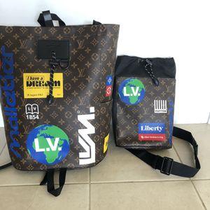 Louis Vuitton Backpack for Sale in Menifee, CA