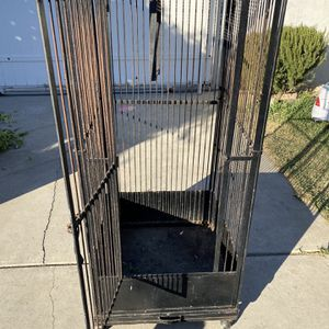 Bird Cage for Sale in San Bernardino, CA