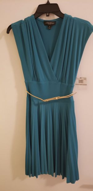 (NEW) Julie Dillon New York Dress - Size XS **Pick Up Today** for Sale in West Palm Beach, FL