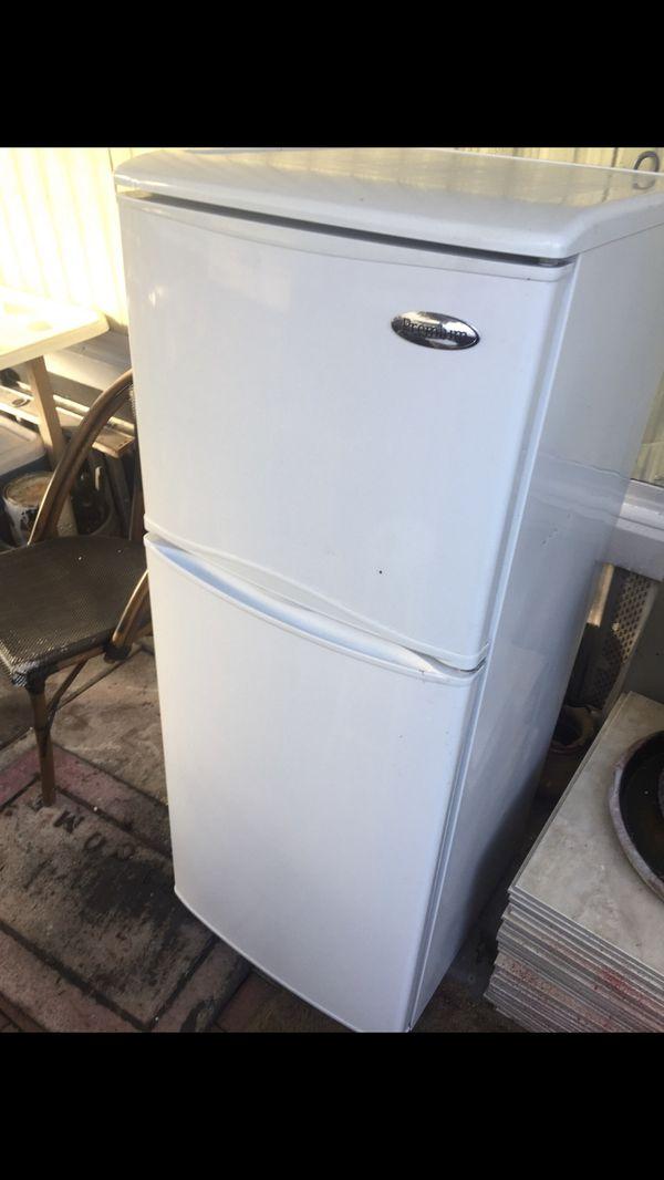Premium refrigerator $70