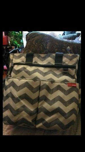 Skip hop diaper bag for Sale in Fontana, CA