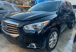 INFINITI QX60 JX35 SUV PART OUT! for Sale in Fort Lauderdale, FL