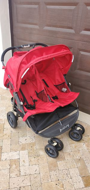 FREE Double Stroller for Sale in Miami, FL