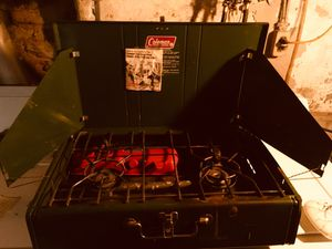 Camping Stove, Lantern & Heater for Sale in Pittsburgh, PA