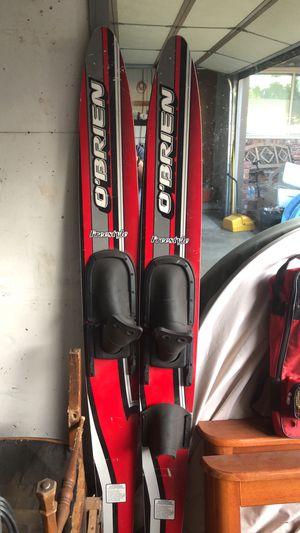 Water ski's for Sale in Stockton, CA
