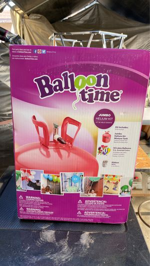Balloon time for Sale in La Puente, CA