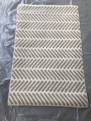 """2'6""""x3'10"""" neutral kitchen rug for Sale in Westminster, CA"""