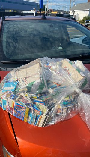 Baseball Cards for Sale in Stamford, CT