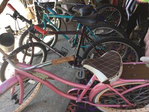 Bikes for Burning Man Bicycle for Sale in Oakland, CA