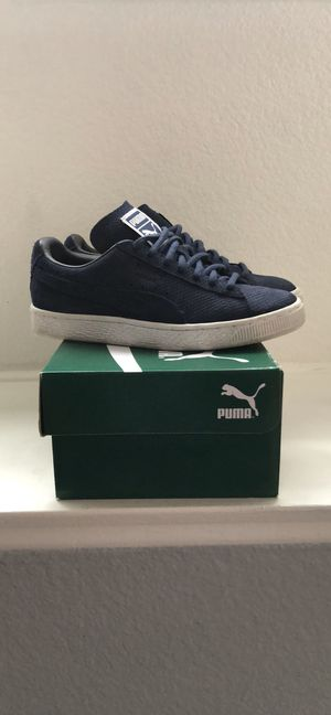 Puma Classic Suedes for Sale in Upland, CA