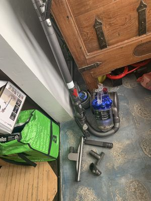 Dyson dc26 with attachments for Sale in Los Angeles, CA