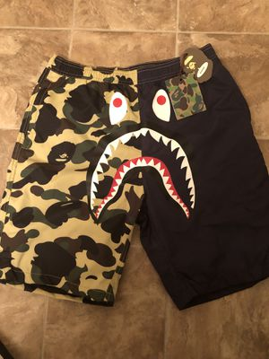 Men Bape Shorts for Sale in Washington, DC