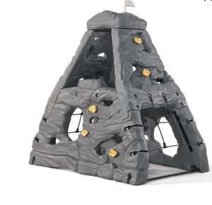 New! Kids Rock Climbing Wall Step2 Skyward Summit, Grey with 100 square feet for Sale in Fort Lauderdale, FL