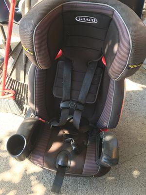 Free - Graco Car seat, infant to 8 years - North Santa Ana for Sale in Santa Ana, CA