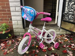 "Huffy 12"" Sea Star Girls Bike for Sale in Baltimore, MD"