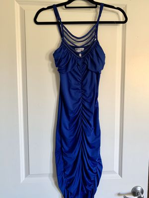 Blue dress for Sale in San Diego, CA