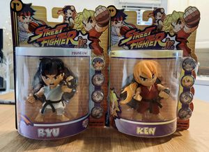 Street Fighter Jr. for Sale in Mount Vernon, NY