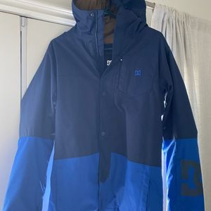Boys DC Snowboard Jacket for Sale in Westminster, CA
