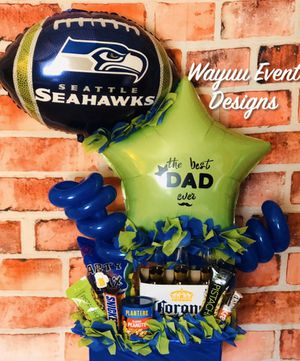 Special Decorations for Father's Day for Sale in Richland, WA