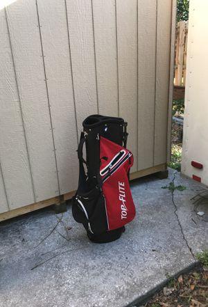 Golf bag for Sale in Jacksonville, FL