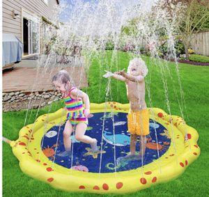 Sprinkle Splash Play Mat (New) for Sale in Splendora, TX