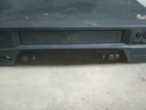 Vcr for Sale in Fresno, CA