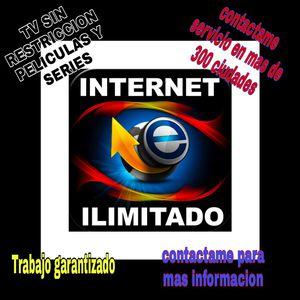 Inter ilimitado for Sale in Inglewood, CA
