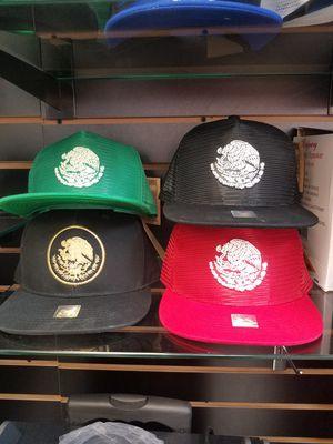 Gorras logo México for Sale in Dallas, TX
