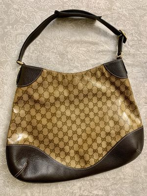 Gucci Shoulder Bag Authentic for Sale in Spring Valley, CA