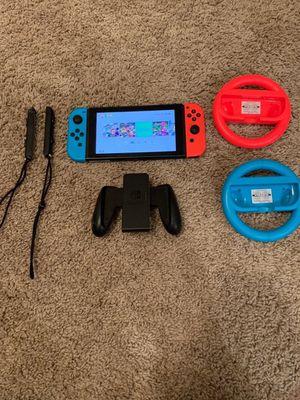 Nintendo Switch Bundle for Sale in Naples, FL