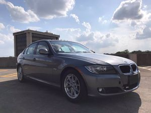 2010 BMW 3 Series for Sale in San Antonio, TX