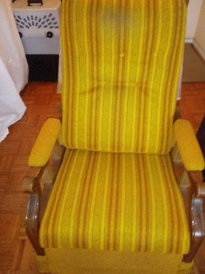 Recliner rocker for Sale in Columbus, OH