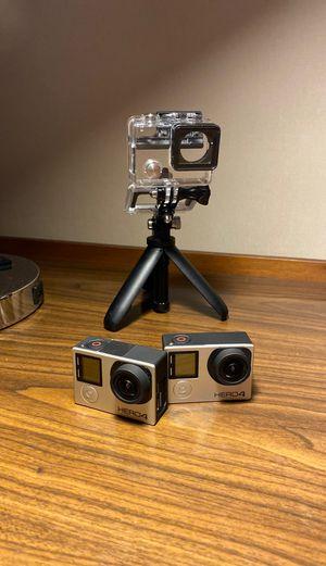 GoPro hero 4 for Sale in Coronado, CA