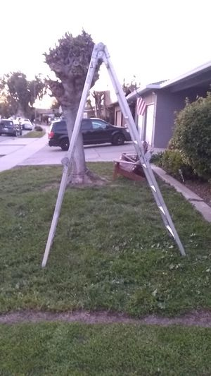 Little Giant Type ladder. for Sale in San Jose, CA