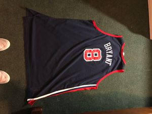 Original kobe bryants jersey for Sale in Anchorage, AK