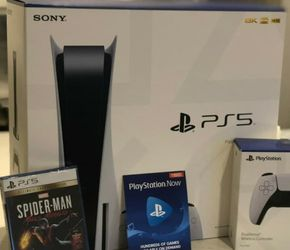 👉 Brand new sealed!!! PlayStation 5 🙏 for Sale in Virginia Beach,  VA