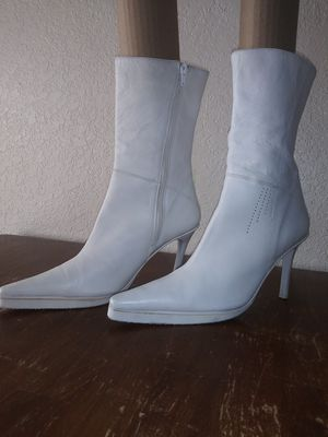 Emilio Bertolini womens boots size 9 for Sale in Apple Valley, CA