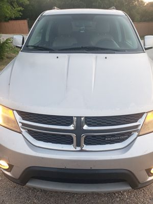 2011 dodge journey for Sale in Garland, TX