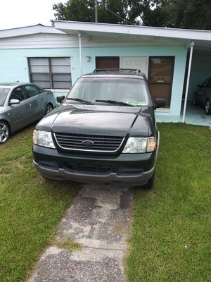 Ford explorer 200 for Sale in Lake Wales, FL