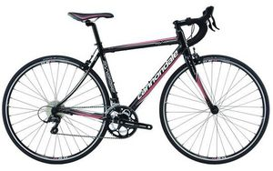 Cannondale Synapse woman's road bike for Sale in Austin, TX