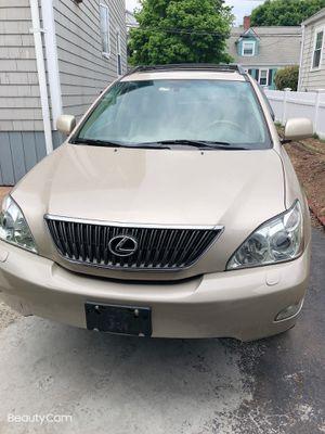 2004 Lexus RX330 AWD for Sale in Boston, MA