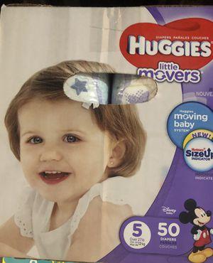 Huggies diapers, pull-ups , GoodNites for Sale in McKeesport, PA