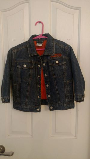 4T original Harley Davidson Jacket for Sale in Glendale, AZ