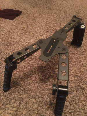 Over the shoulder camera rig for Sale in Albuquerque, NM