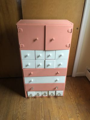 Antique Farmers Cabinet for Sale in Gaithersburg, MD