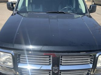 2007 Dodge Nitro Slt With 137 K Miles Clean Tittle Mo Trades Tags Up To Date And Smog Ok No Low Offers Runs Great!4x4 for Sale in Dinuba,  CA